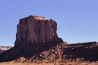 Monument-Valley;southwest;landscape;horizontal