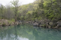 river;water;flowing;ar;arkansas;trees;reflection