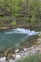 nature;water;stream;creek;river;flowing;spring;autumn;green;springtime;roaring-river;state-park;mo;m