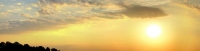 sunset;lake;table-rock-lake;branson;mo;missouri;kimberling-city;lampe;color;orange;pano;panorama;pan