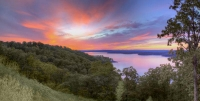 Table Rock Lake - Top of the Rock