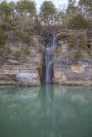 dogwood-canyon;mo;missouri;water;nature;spring;creek;lampe;waterfall