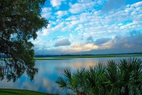 Marsh;sea;Hilton-Head;SC;blue;reflection;costal;nautical-view;peaceful;quite;morning;south-east;east